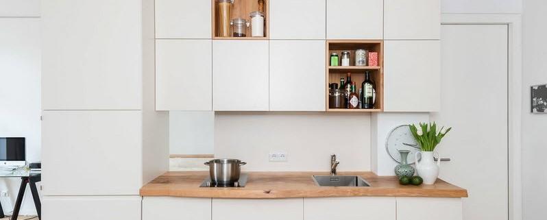 Дизайн-проект немецкой квартиры