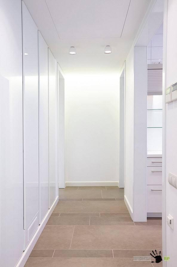 Білосніжні коридори
