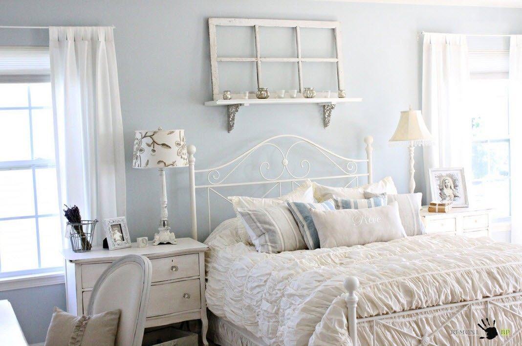 Металлический каркас кровати