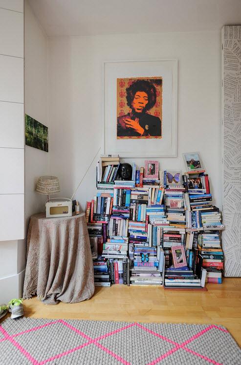 Книжные развалы
