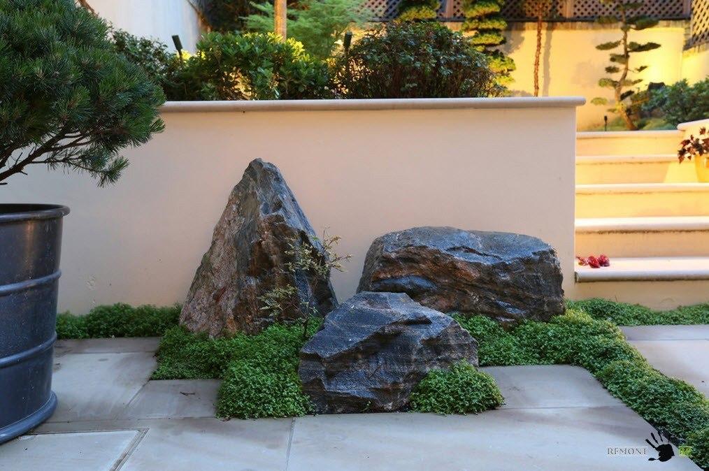 Сад камней