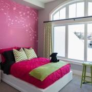 Выбор мебели для современной детской комнаты