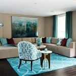 Ламинат в интерьере – практичное и эстетичное напольное покрытие