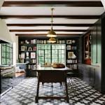 Напольная плитка для кухни – практичное и эстетичное решение