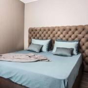 Стиль контемпорари в миланских апартаментах