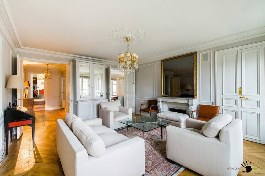100 лучших идей: мягкая мебель в современной гостиной на фото