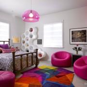 Яркие решения для ковровых покрытий