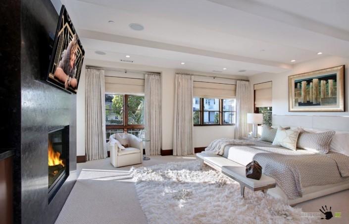 Schlafzimmer Luxus Modern