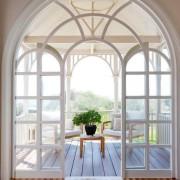 Дизайн арки для современного интерьера