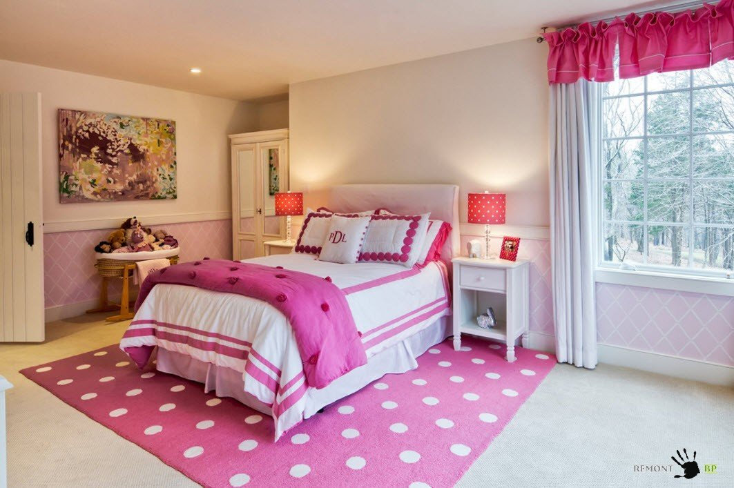 100 for 6 year girl bedroom ideas