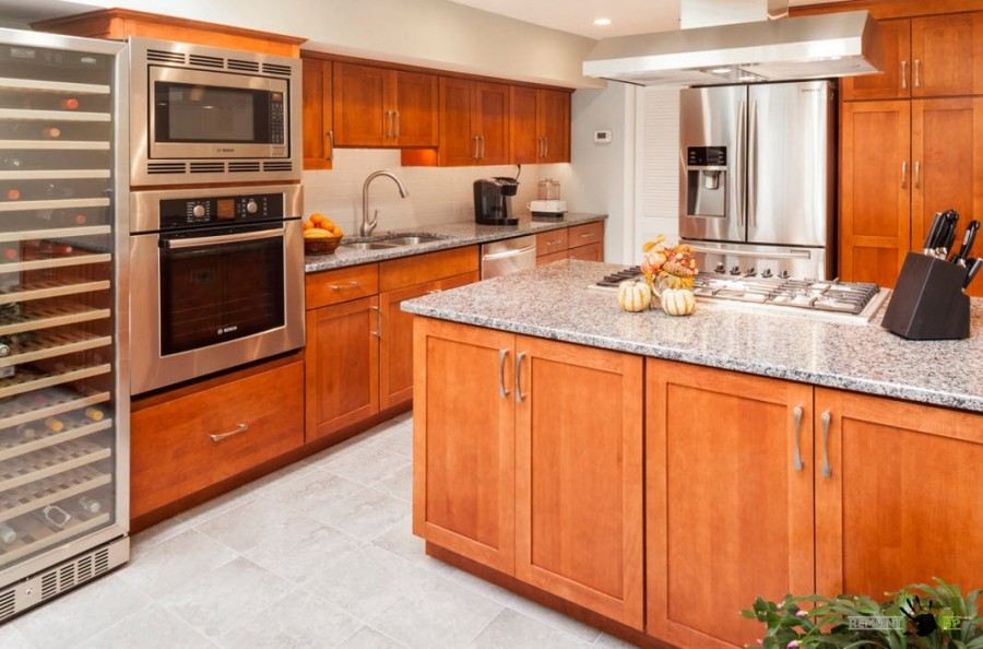 kitchen remodel The kitchen is the heart of the home – spice it up with a hot new hue a modern, coastal kitchen remodel (on a budget) 18 photos kitchen makeovers 9 photos.
