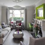 Современная гостиная – практичный и оригинальный дизайн