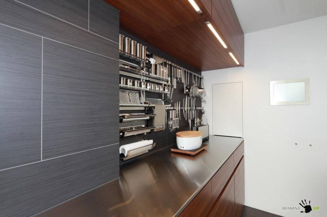 Гаджеты для кухонных аксессуаров