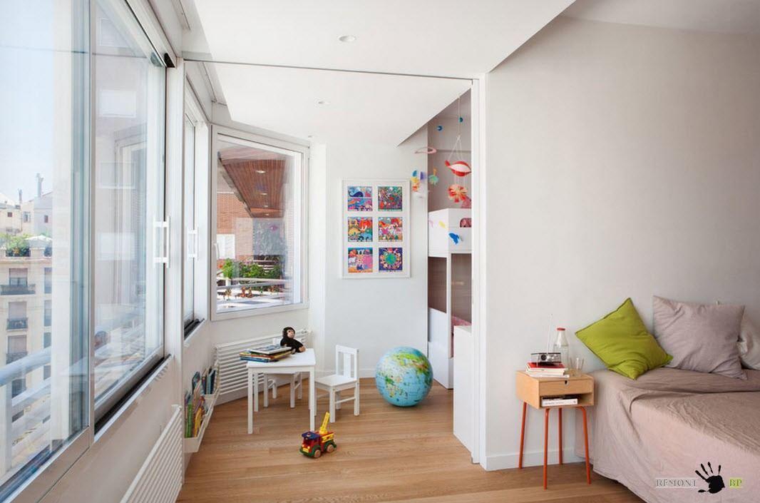 100 лучших идей: красивая мебель в детской комнате на фото