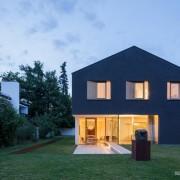 Дизайн-проект мюнхенского домовладения