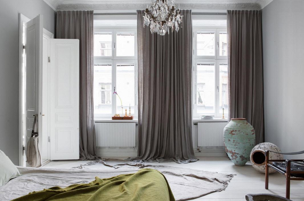 Осветительные приборы для скандинавского стиля