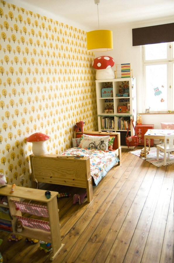 Комната для дошкольника