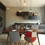 Кухни 2016 – самые актуальные дизайн-проекты