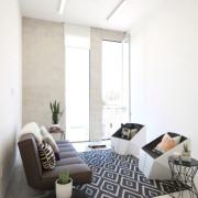 Интерьер квартиры художника