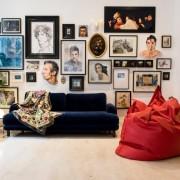 Мебель в современном стиле для оригинального дизайна