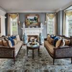 Мебель в классическом стиле – практичная роскошь в вашем интерьере