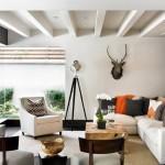 Дизайн потолка – оригинальные идеи 2016