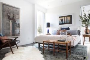Актуальные тенденции дизайна спальни