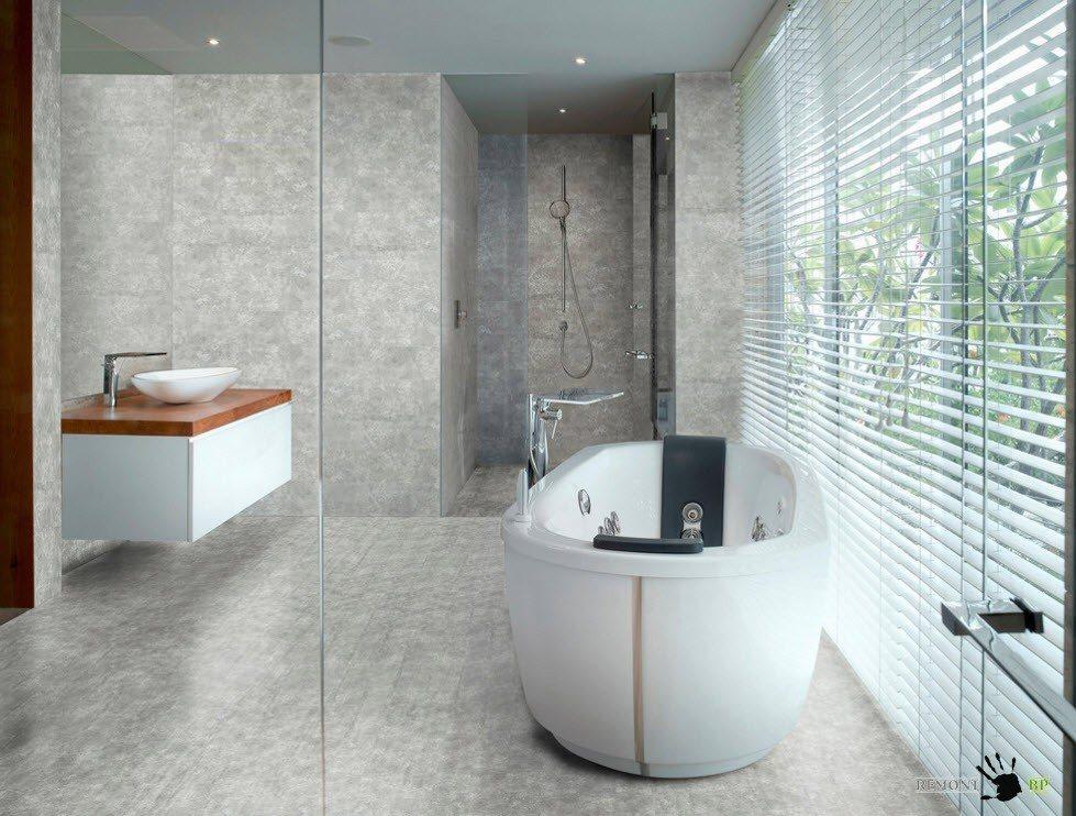 Многофункциональная ванна