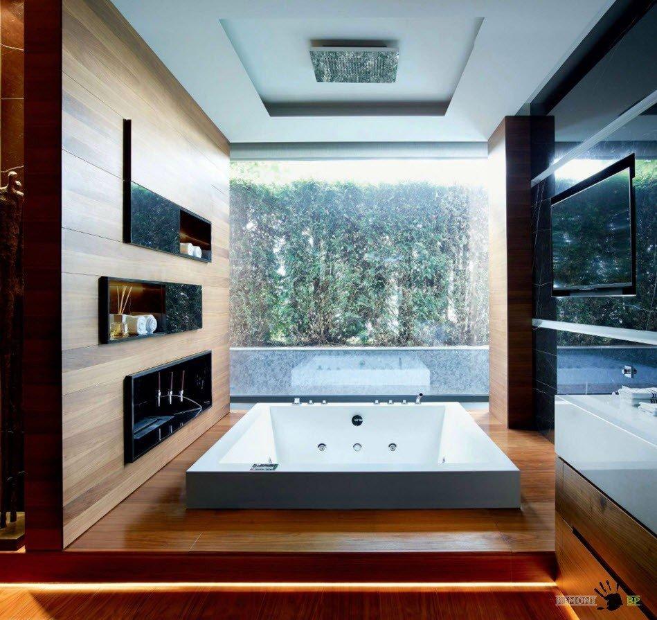Современный и роскошный дизайн