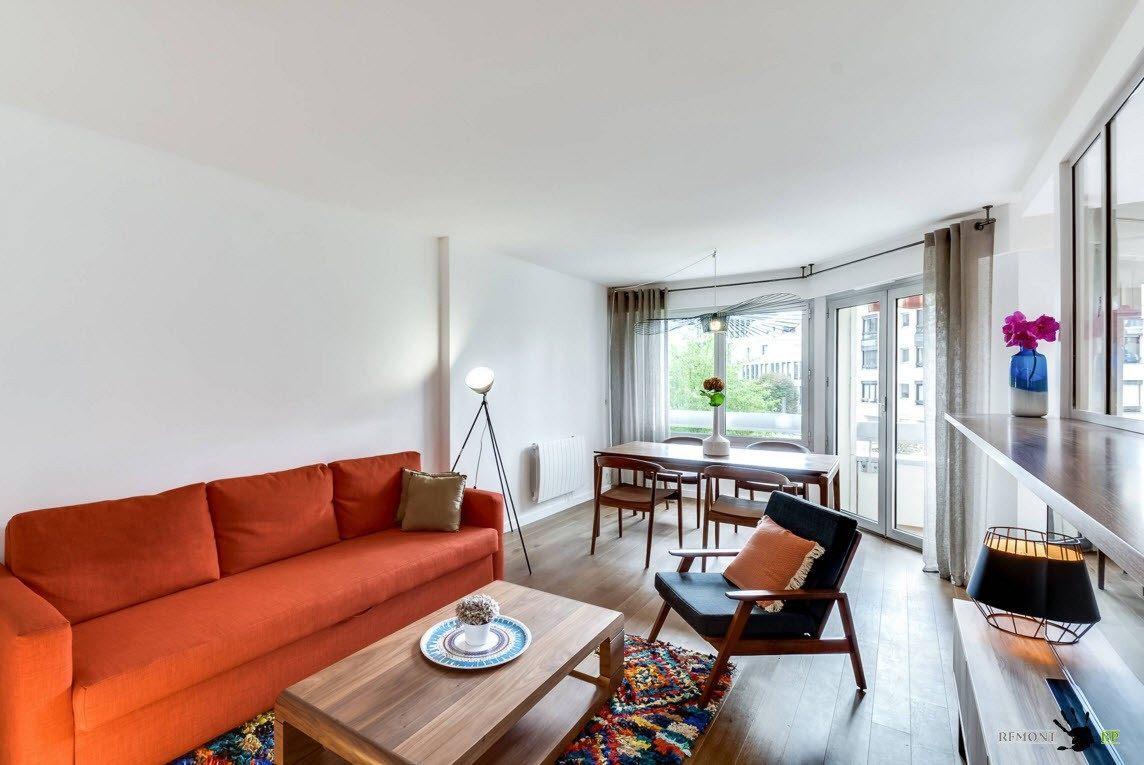 Декор для современной гостиной