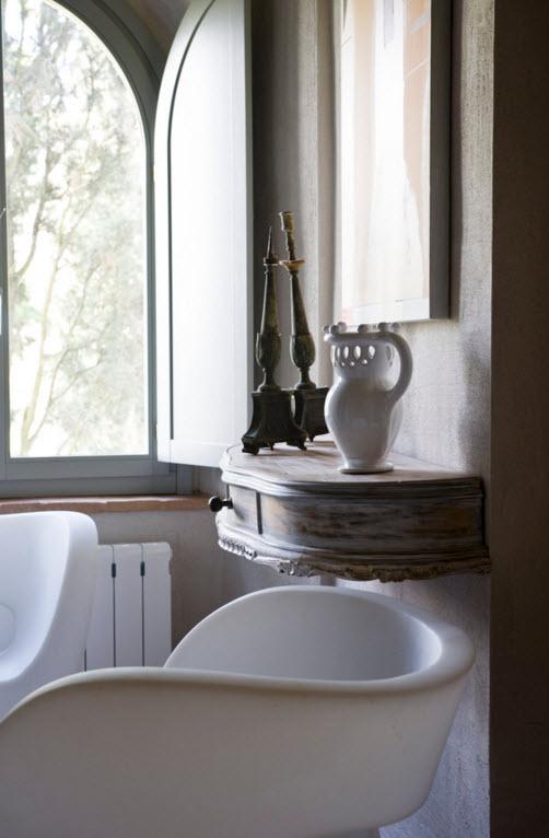 Арочные окна - изюминка дизайна