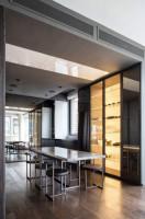 Современный дизайн-проект миланских апартаментов