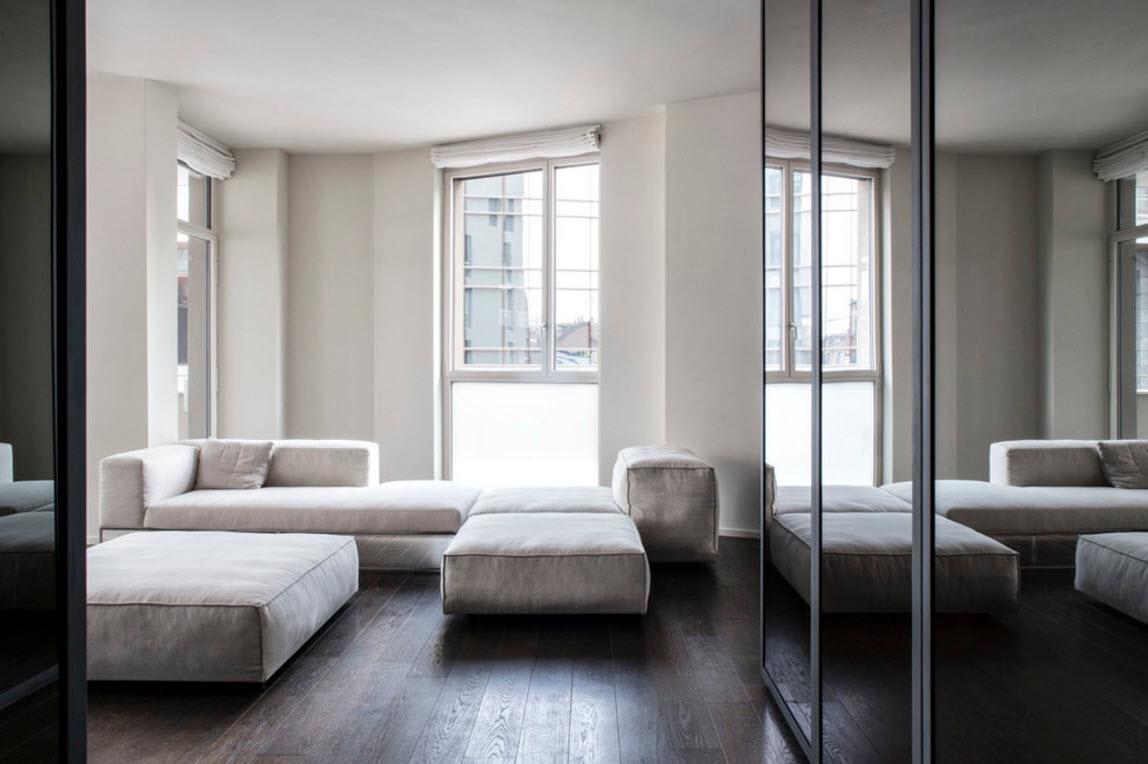 Модульная система мягкой мебели