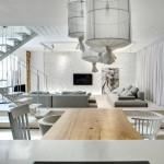 Дизайн-проект частного дома в Киеве