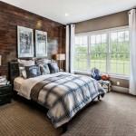 Шторы в спальне – актуальный дизайн 2016