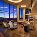 Интерьер с панорамными окнами – впустите максимум света в свое жилище
