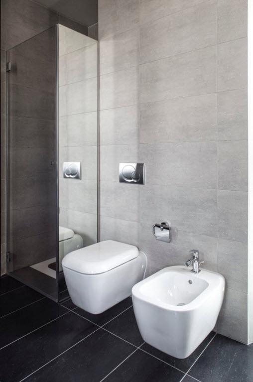 Дизайн утилитарного помещения