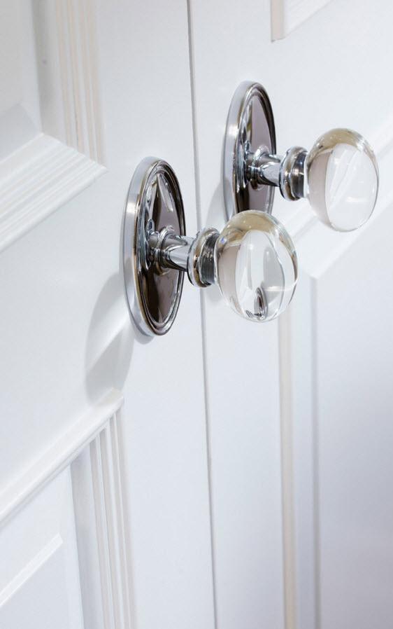 Внимание к деталям при оформлении частного дома