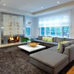 Эксклюзивный дизайн-проект двухэтажных апартаментов