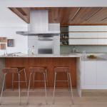 Дизан-проект двухэтажного дома в современном стиле