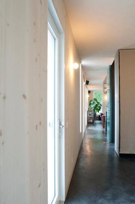 Интерьер частного дома
