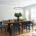 Современный стиль в английской квартире
