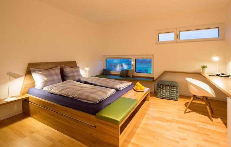 Комната для сна и отдыха