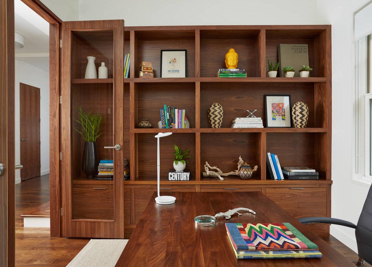 Мебельные решения для кабинета