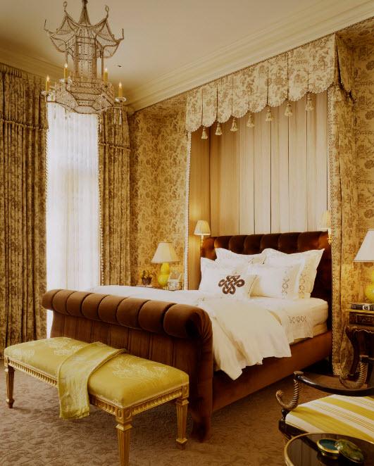 Спальное место для классики