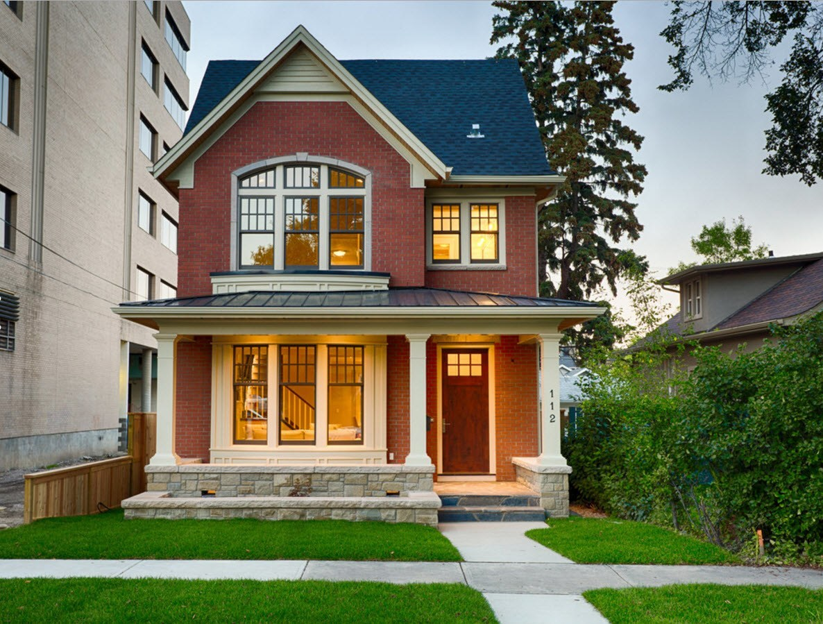100 Exterior home renovations calgary