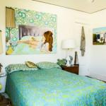 Стильное убранство кровати – выбираем покрывало в спальню