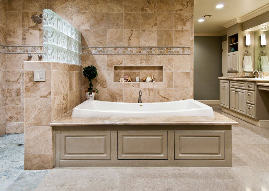 Awesome Small Bathroom Design Trends Help Select The Best Bathroom Remodeling