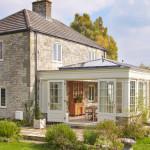 Веранда, пристроенная к дому – создаем уютный интерьер