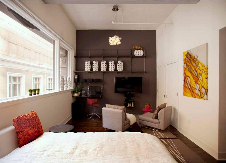 Дизайн-проект небольшой квартиры